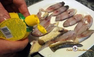 Как готовить кляр для рыбы