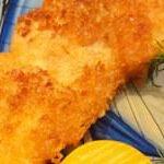 Жареный минтай в кляре. Простой рецепт рыбы в кляре от Petr de Cril'on&SonykPk