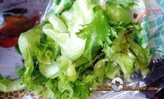 как приготовить салат огурцы с мясом