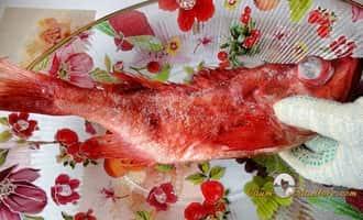 Диетические блюда из рыбы, как приготовить красный окунь