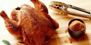 блюда из птицы, курица, курица рецепт