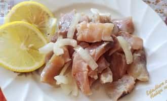 Блюдо из сазана, блюда из сазана рецепты, блюда из сазана с фото