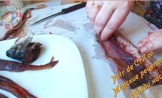 Филе сельди рецепты