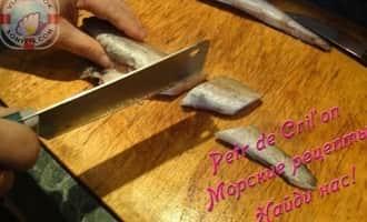 Как готовить минтай