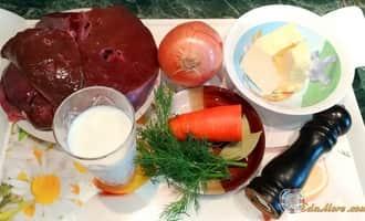 приготовить домашний паштет из говяжьей печени, приготовить вкусный паштет из печени,