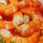 Как приготовить креветки вкусно