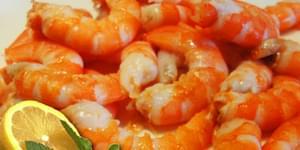 как приготовить креветки вкусно, как приготовить креветки, королевские креветки