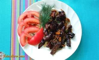 как приготовить легкое говяжье вкусно, приготовить легкое говяжье рецепт