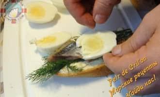 Как сделать вкусный бутерброд