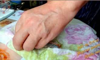 Как солить горбушу