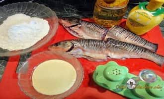 как жарить рыбу, красноперка рецепты, как правильно жарить рыбу