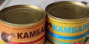 консервы камбала, консервы камбала в масле, камбала в томатном соусе консервы