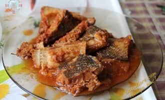 рыба камбала, приготовление камбалы, камбала рецепты приготовления