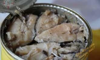 камбала рецепты с фото, консервы камбала