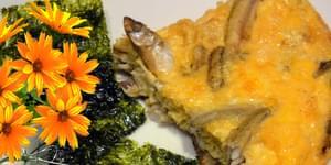 Корюшка, жареная корюшка, как жарить корюшку, корюшка рецепты, омлет, омлет в духовке, рыба в яйце, рыба в яйце рецепт, рыба в яйце в духовке, рыба под яйцом, корюшка рецепты,