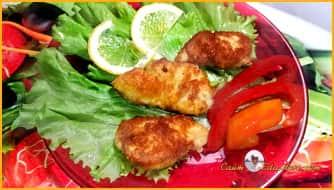 куриные наггетсы рецепт на сковороде пошагово