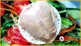 рецепты куриные наггетсы с фото пошагово
