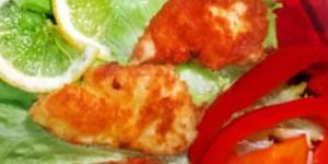 куриные наггетсы пошагово, куриное филе наггетсы рецепт пошагово с фото