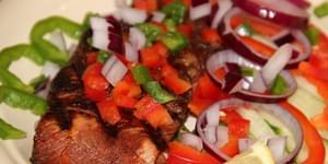 Как приготовить лосось, как приготовить лосося, лосось, лосось на гриле, лосось на сковородке, лосось под соусом, лосось в глазури, жареный лосось, стейк из лосося, семга на гриле, какой маринад, приготовить лосось