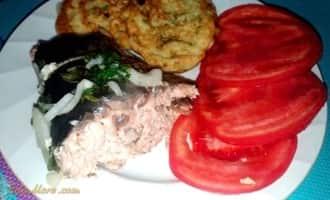 лосось в духовке в фольге рецепты, стейк лосося в фольге, стейк лосося в духовке в фольге