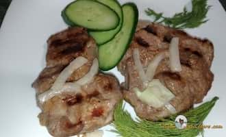 как жарить мясо на гриле, мясо гриль фото