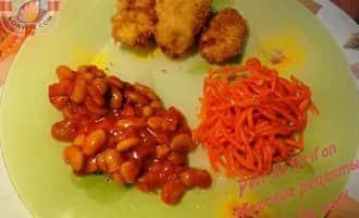 Готовое блюдо. Рецепт морских гребешков от Petr de Crilion
