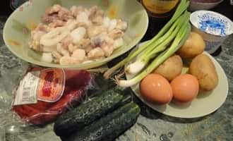 морской коктейль замороженный +как приготовить, морской коктейль +в масле, morskoj-koktej-zamorozhennyj-kak-prigotovit, okroshka-foto, okroshka-recept, okroshka-recept-klassicheskaja