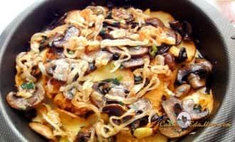 Морской окунь рецепты в духовке