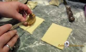 пирожки +из слоеного теста рецепты, пирожки +из слоеного теста рецепты +с фото, пирожки +из слоеного теста рецепты +в духовке