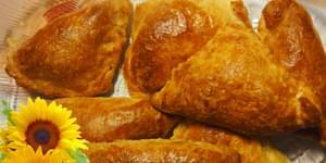 рецепт пирожков, рецепты пирогов, пирожки рецепт, пирожки в духовке, пирожки жареные, домашние пироги, простые рецепты пирогов, бабушкины пирожки, рецепт вкусного пирога