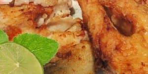 как правильно пожарить рыбу, как правильно жарить рыбу, приготовление жареной рыбы
