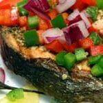 Как приготовить лосось рецепт