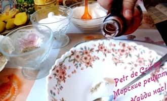 Приготовление заправки для салата из мидий рецепт и фото от Petr de Cril'on