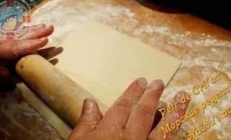 Рецепт вкусного пирожка