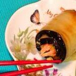 Баклажаны рецепт праздничная закуска