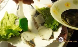 Рецепт засолки рыбы
