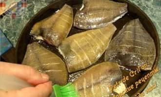 Рецепты блюд из рыбы
