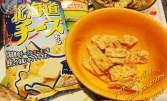 Рецепты японский кухни