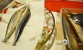 Рецепты соления рыбы