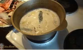 как приготовить рыбу кижуч, рыба кета кижуч