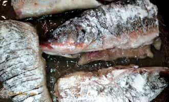 как приготовить рыбу в сметане, рыба со сметаной на сковороде