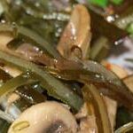 Салат морской рецепт
