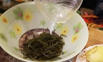 салат из морской капусты рецепт с фото, очень вкусный салат с морской капустой