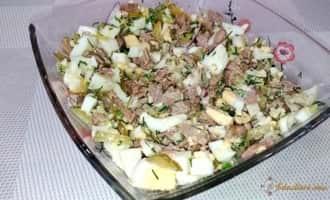 салаты из печени минтая рецепты с фото расчете необходимо