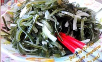 салат из морской капусты, салат +с морской капустой рецепт, салат +из морской капусты фото