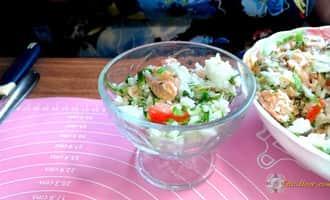 лосось консервированный, салат из лосося консервированного, лосось консервированный рецепты