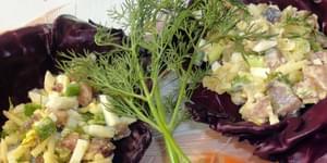 салат с селедкой, салаты с селедкой, салат из селедки, салат селедка, рецепты салатов из селедки, рецепты салатов с сельдью, салаты с сельдью рецепты, салат с соленой селедкой