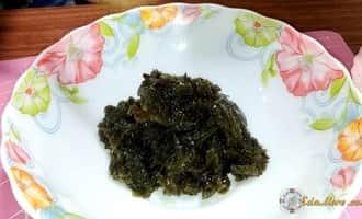 как приготовить салат из сельди, салат сельдь с луком, приготовление салата сельдь