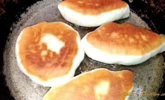 самый простой рецепт жареных пирожков, самый простой и вкусный рецепт пирожков