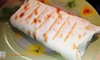 шаурма рецепт приготовления в домашних условиях, рецепт домашней шаурмы с колбасой